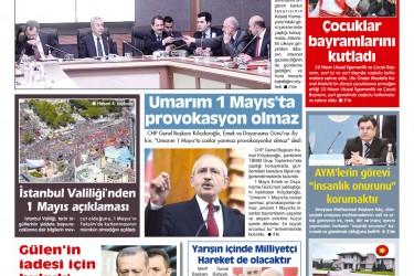 demokrat-gazetesi-sayfalari-sayi-25-1-mayis-2014-persembe-sayfa-1