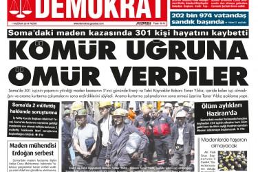 demokrat-gazetesi-sayfalari-sayi-26-1-haziran-2014-pazar-sayfa-1